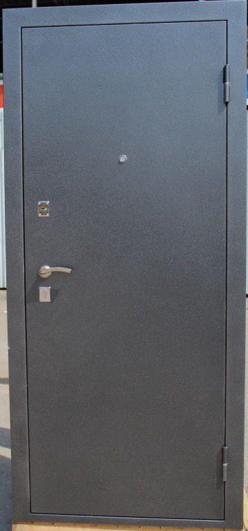 дверь входная дуб антик порошок