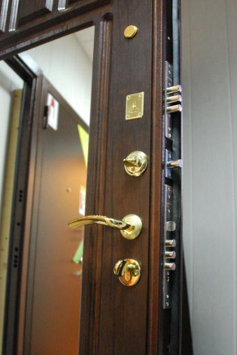металлическая дверь в квартиру цена в г москва можайский район