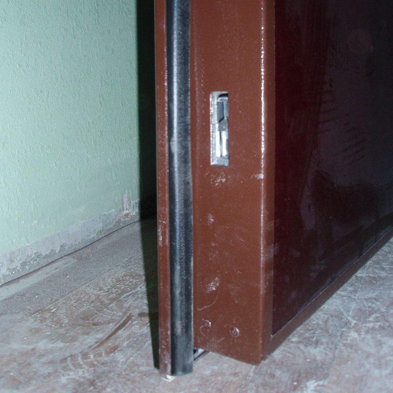 поставить двери стальные в одинцове
