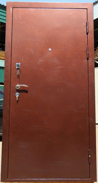 купить входную металлическую дверь в городе пушкин
