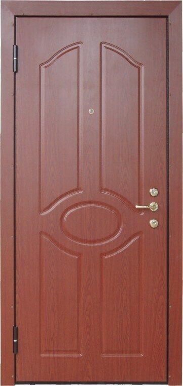 двери стальные гарант в подъезд